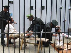 China Torture