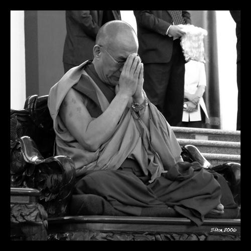 H.H Dalai Lama