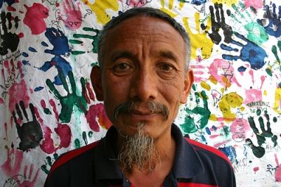 Lhasang Tsering