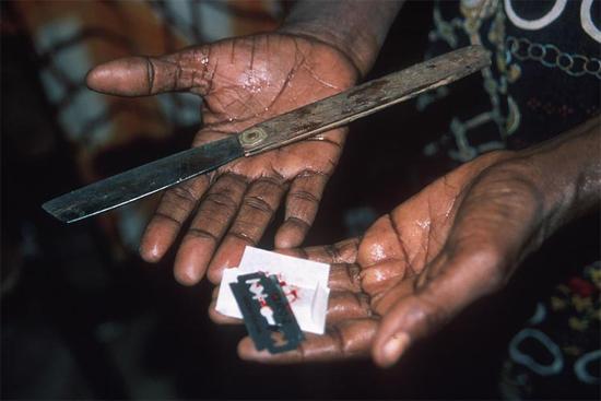 FGM-instruments